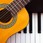Acoustic instrumentals and unplugged piano music
