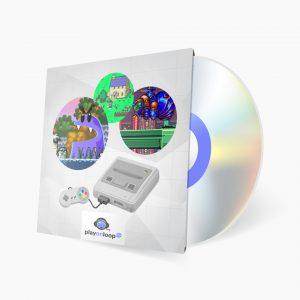 16 Bit Chiptune Music for Games