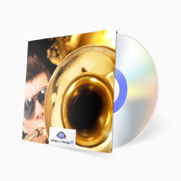 Big Band Music Royalty Free