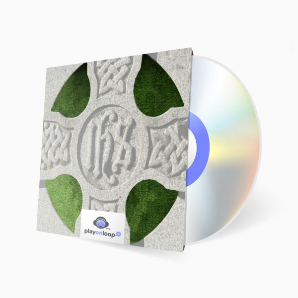 Celtic World Music Royalty Free