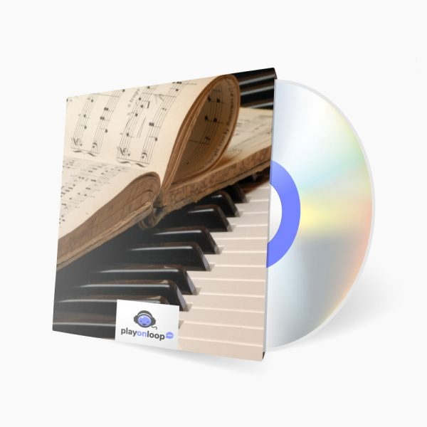 Royalty Free Piano Music
