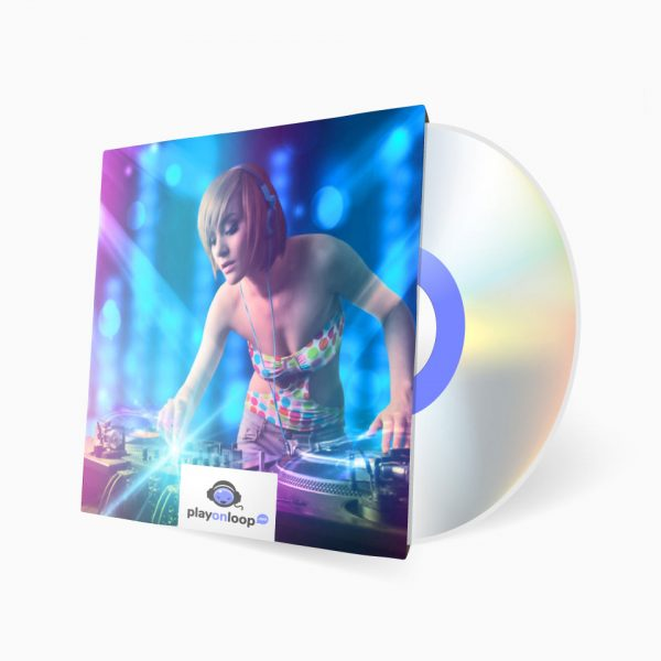 Royalty Free Dance EDM Music