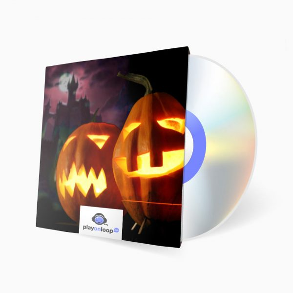Royalty Free Hallowen Music