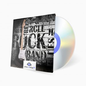 Royalty Free Rock Music