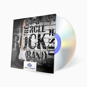Royalty Free Rock Music