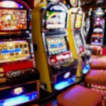 Background Casino Slot Machines Sound Effects