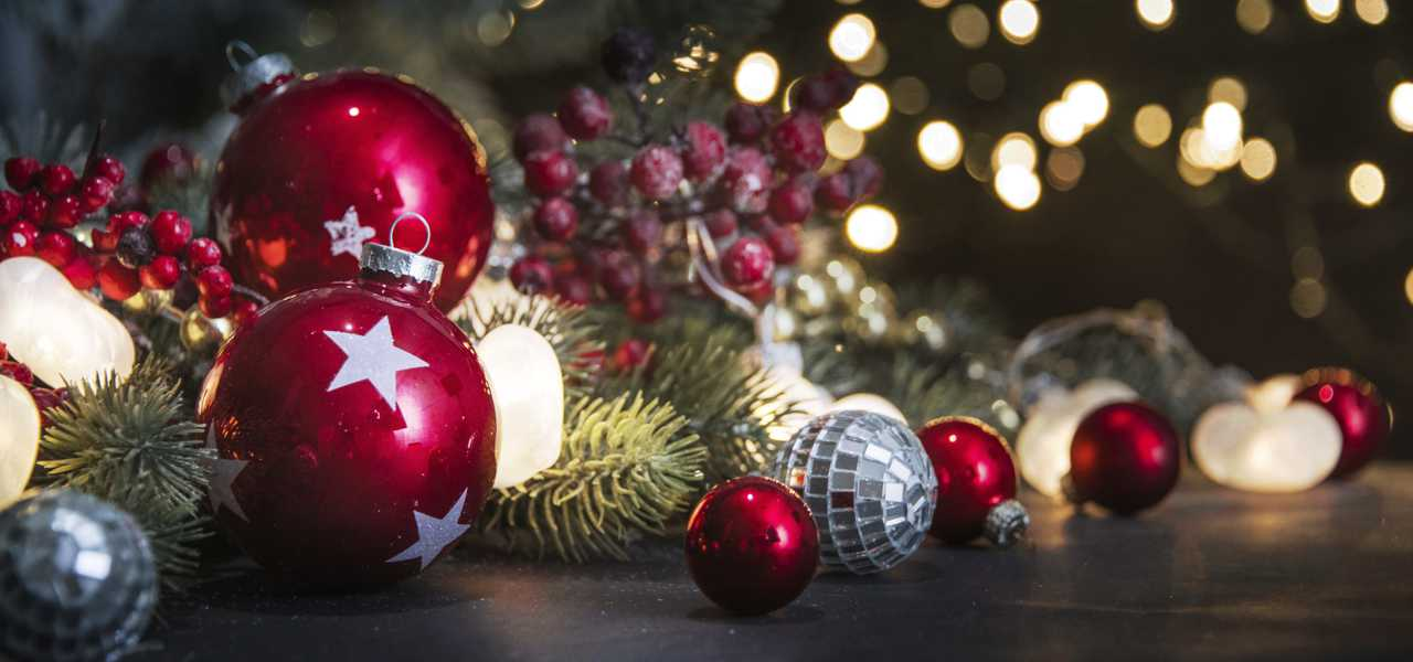Selected Christmas Instrumental Music