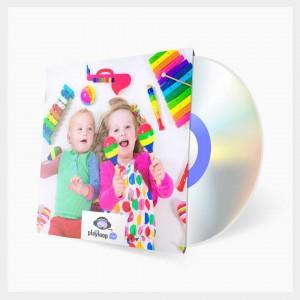 Funny Children Music